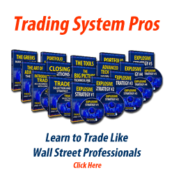 Trading System Pros